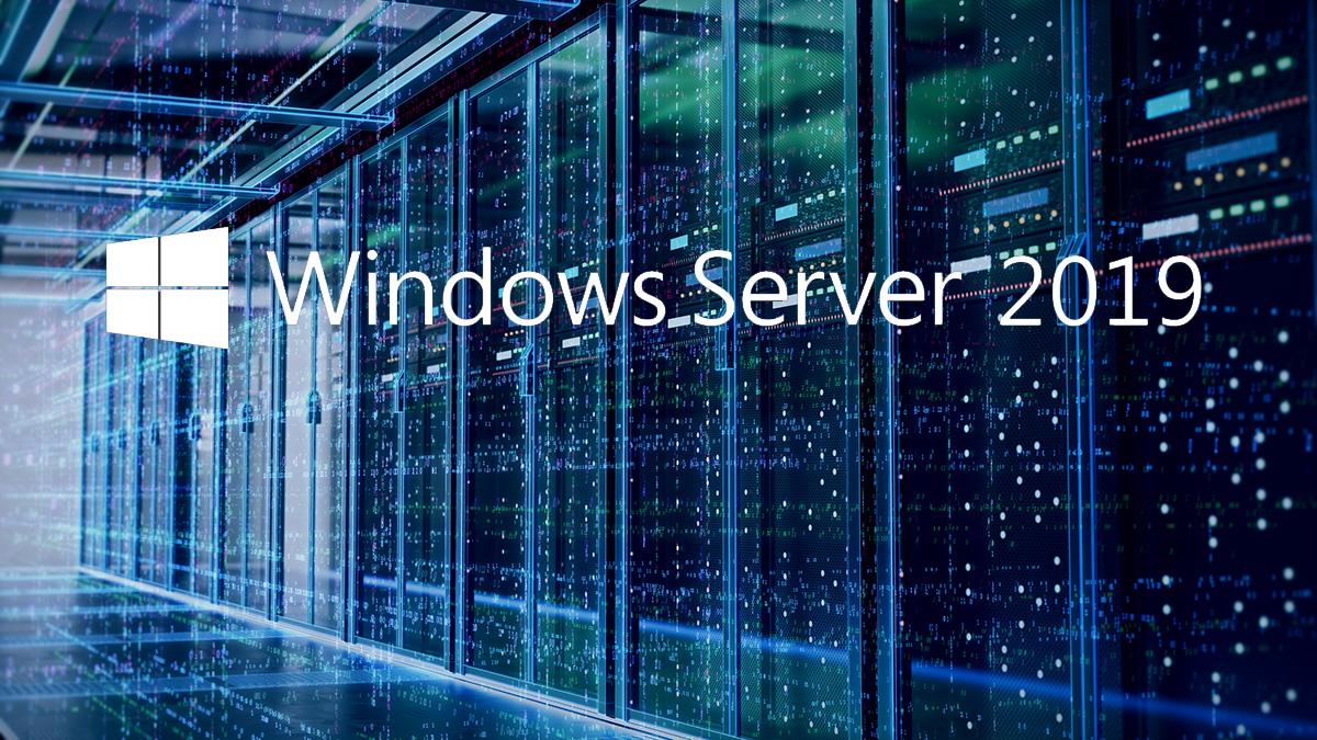 Có gì mới trong Windows Server 2019