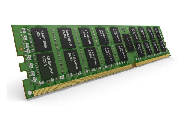 Samsung ra mắt RAM RDIMM 256GB DDR4-2933 cho máy chủ, nhanh và tiết kiệm điện hơn LRDIMM