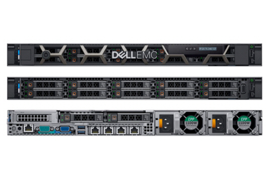 Dell EMC PowerEdge R640 Review