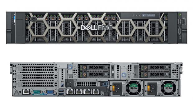 Dell EMC ra mắt dòng máy chủ PowerEdge R740 / R740xd thế hệ thứ 14