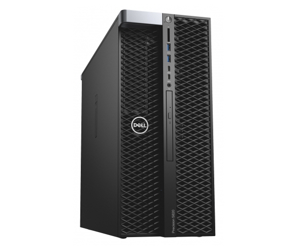 Dell Precision 5820 Tower Workstation