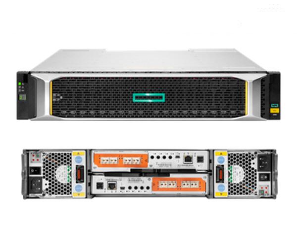 HPE MSA 2062 16Gb Fibre Channel LFF Storage
