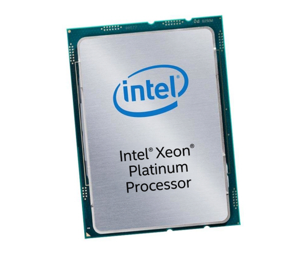 Intel Xeon Platinum 8168 24C 205W 2.7GHz Processor