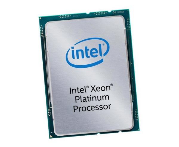 Intel Xeon Platinum 8180 28C 205W 2.5GHz Processor