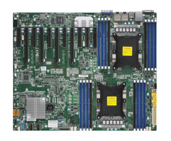Supermicro Motherboard X11DPX-T