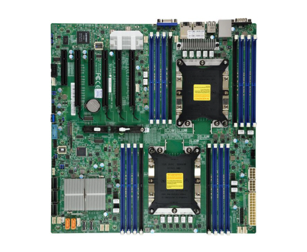 Supermicro Motherboard X11DPi-NT