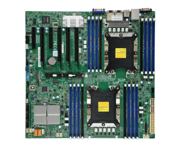 Supermicro Motherboard X11DPi-N