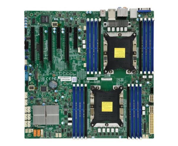 Supermicro Motherboard X11DAi-N